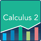 Calculus 2 Prep: Practice Tests and Flashcards