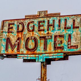 us 301 by Lennie L. - Artistic Objects Signs (  )