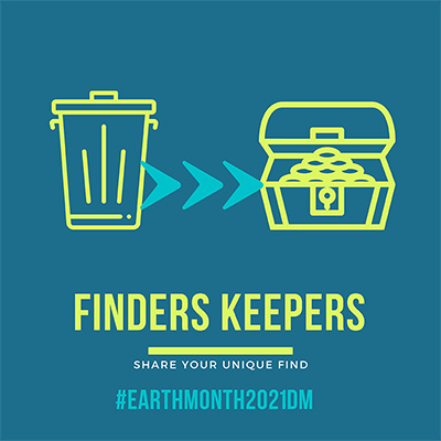 Awards - finders keepers