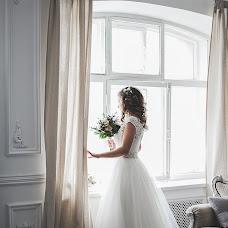 Wedding photographer Anzhela Abdullina (abdullinaphoto). Photo of 24.01.2018
