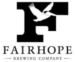 Logo of Fairhope I Drink Therefor I Amber