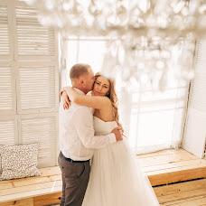 Wedding photographer Petr Shishkov (Petr87). Photo of 19.03.2018