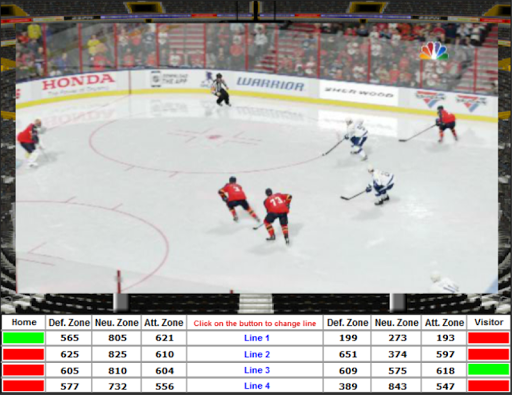 Bet N Hockey 1.11.0 screenshots 14