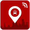 CityTransit: Bus,Train Tracker icon