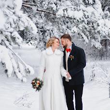 Wedding photographer Yuliya Yarysheva (Julia-Yarysheva). Photo of 29.01.2018