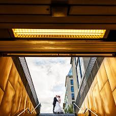 Wedding photographer Marcel Schwarz (marcelschwarz). Photo of 27.01.2015