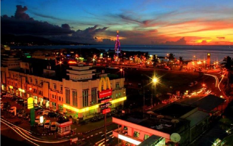 Bali et Manado sont ciblés devenir des destinations d'immobiliers