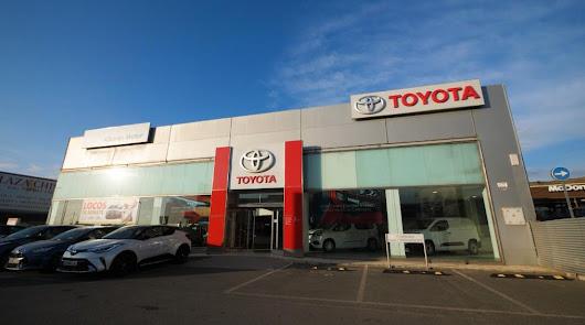 """Toyota Almería continúa con el éxito de su campaña """"Locos de Remate"""""""