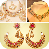 Latest Jewellry Gold Designs