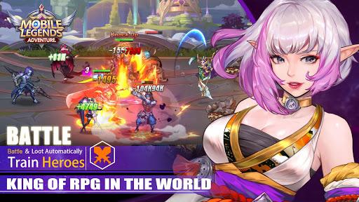 Mobile Legends: Adventure 1.1.110 screenshots 5