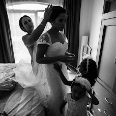 Wedding photographer Carlos Vera (carlosgvera). Photo of 01.04.2017