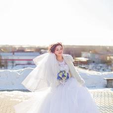 Wedding photographer Irina Faber (IFaber). Photo of 26.03.2017