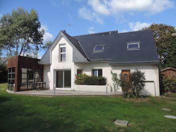 maison à Clohars-Fouesnant (29)