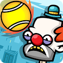 Clowns in the Face icon