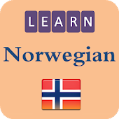 Learning Norwegian language (lesson 2)
