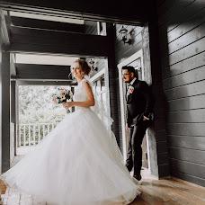 Wedding photographer Andrey Panfilov (alcaida). Photo of 21.11.2017