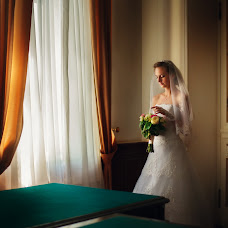 Wedding photographer Artem Krasheninnikov (ArtKrash). Photo of 08.06.2014