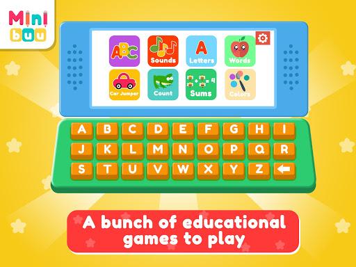 Kids Computer  screenshots 11