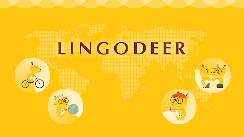 LingoDeer Plus - Language Skill Training Mod