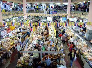 Photo: Warorot Market