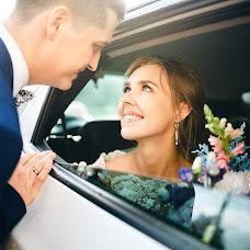 Wedding photographer Aleksey Boroukhin (xfoto12). Photo of 15.08.2017