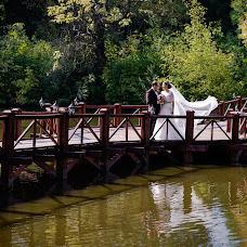 Wedding photographer Claudiu Arici (claudiuarici). Photo of 28.09.2016