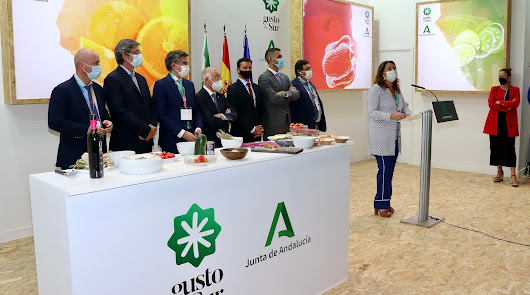 Nuevo avance para el Polo de Innovación Agrícola en Almería