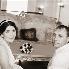 Wedding photographer Vadim Larin (vadimlarin). Photo of 17.12.2012