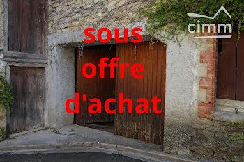 propriété à Roquetaillade (11)