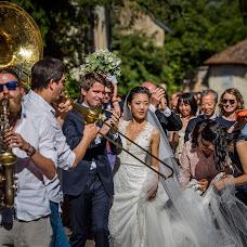 Wedding photographer Reza Shadab (shadab). Photo of 18.08.2017