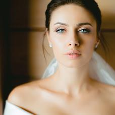 Wedding photographer Viktoriya Besedina (besedinkaVI). Photo of 20.09.2017