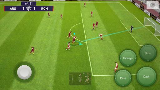 eFootball PES 2021 apkdebit screenshots 22