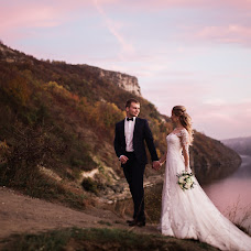 Wedding photographer Alla Voroncova (vorontsova). Photo of 21.10.2017