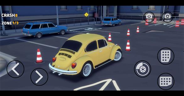 Drive: Revolution Car Zone 1
