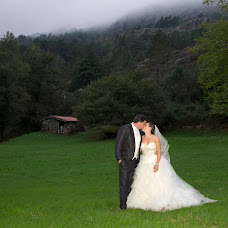 Wedding photographer Jorge Oliveira (oliveira). Photo of 05.02.2014