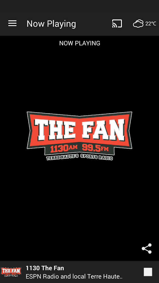 1130 The Fan- screenshot