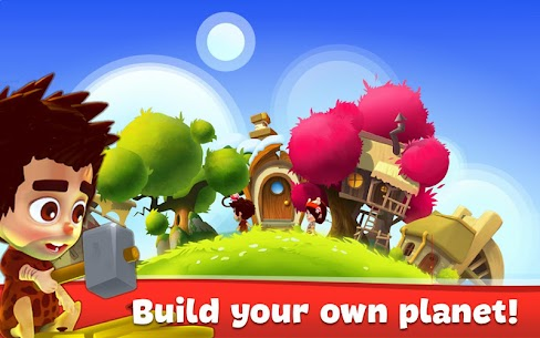 Gemmy lands 7.90 Apk Mod + Data (Unlimited Gold) Latest Version Download 9