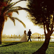 Wedding photographer Maria Xanthopoulou (xanthopoulou). Photo of 31.01.2014