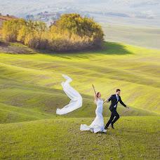 Wedding photographer Alena Platonova (Milenia). Photo of 24.03.2016
