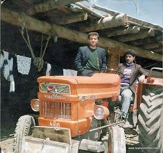 Photo: Ercan & Geylani KARAKUŞ