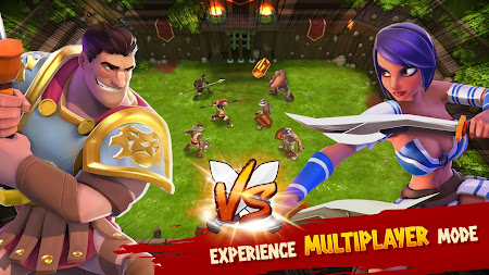 Gladiator Heroes 1.7.2 screenshot 1962612