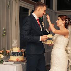 Wedding photographer Igor Kirsanov (MrJack). Photo of 06.04.2018