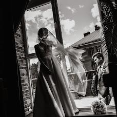 Wedding photographer Elena Marinina (fotolenchik). Photo of 16.07.2018