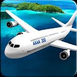 Plane Simulator 3D