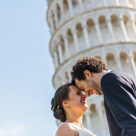 Wedding photographer Christian Callegari (callegari). Photo of 02.04.2015