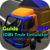 Guide For New IDBS Truk Simulator