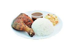 Chicken with Fragrance Rice