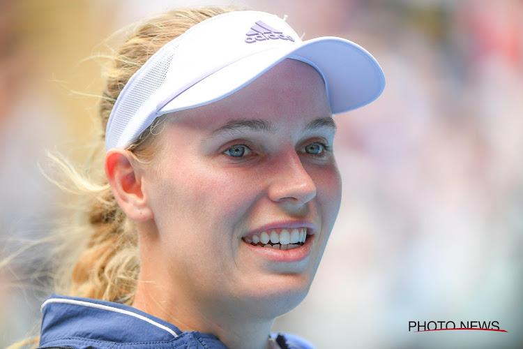 Met afscheid van Wozniacki zwaait damestennis echte inspirator uit