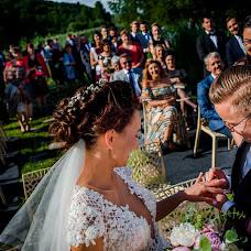 Esküvői fotós Andrei Dumitrache (andreidumitrache). Készítés ideje: 26.07.2018
