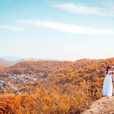 Wedding photographer Alina Sysoenko (AlinaWave). Photo of 04.11.2014